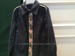 Рубашка Burberry на 5-6 лет