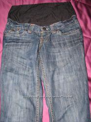 Продам джинсы H&M mama