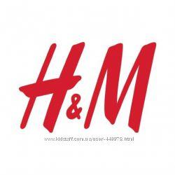 H&M Англія Польша під 5 процентів