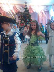 Прокат праздничного платья