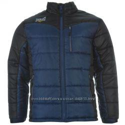 Тепла курточка Everlast Англія, 8-10 років