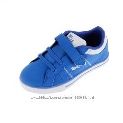 Кросівки Lonsdale нубук, 25-25, 5 розмір