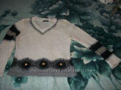 Шикарный свитерок на размер 46 TALASA