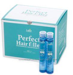 Perfect Hair Filler Lador - филлеры для восстановления структуры волос 13мл