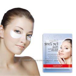 Коллагеновая масочка для век Collagen Eye Zone Mask от Purederm