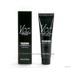 CC крем с лифтинг-эффектом Secret Key - V-Line Lift Up СС Cream 30мл