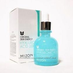 Высококонцентриров. гиалуроновая сыворотка Mizon, Hyaluronic Acid 100, 30мл