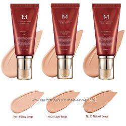Легендарный ВВ крем MISSHA M Perfect Cover BB Cream SPF42PA, 20 и 50 мл