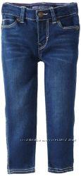 Стрейчевые джинсы Levis для девочки 3Т США