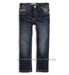 Модные джинсы для мальчика, С&A Palomino, 92 размер, Германия