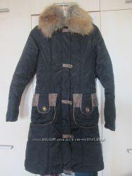 Пальто S 44р