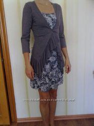Продам красивое платье, размер М
