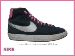 Брендовые кеды Nike Индонезия 36-36. 5 размера