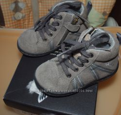 детские ботинки Geox Flick