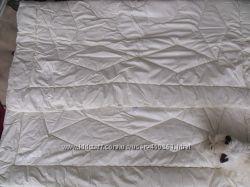 Одеялко синтепоновое, шерстяное и велюровое