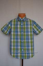 Рубашки GAP 4 - 5 лет, 104 - 110 см. и Next 4 года, 104 см.