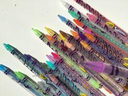 Crayola выкручивающиеся карандаши Twistables Pencils, 30 шт