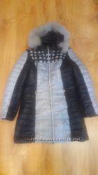 Куртка зимняя размер L - 48-50