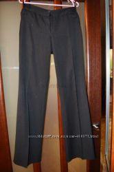 Продам черные строгие брюки