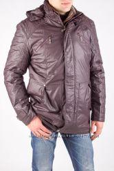Продаю мужские демисезонные куртки.