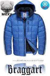 Хит сезона зима, теплые мужские куртки.