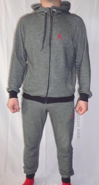 Стильный мужской спортивный костюм Jordan.