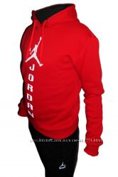 Продам мужские тёплые толстовки Jordan.