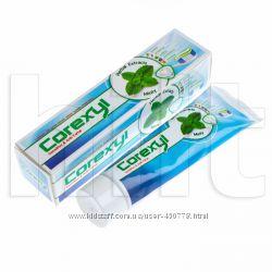 Акция Зубная паста HERBAL с экстрактом лекарственных трав