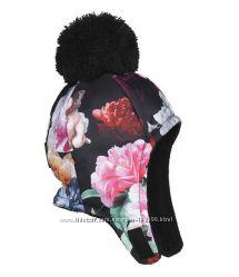 Детская зимняя шапка на флисе Elodie Details