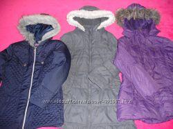 Куртки 8-10 лет