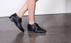 Демисезонные ботинки Parfois р 39.