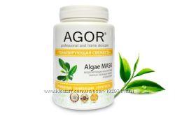 Альгинатные маски Agor