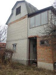 Продам участок 5 соток с домом Чеховка Черкасская область