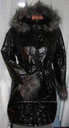 Новое пальто осень-зима - р. 44-46