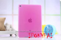 Ультратонкий пластиковый чехол для Apple iPad mini, mini 2, mini 3