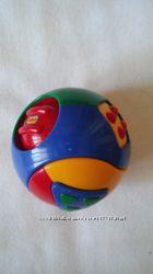 Развивающая игрушка Tolo шар пазл.