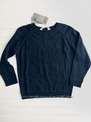 Реглан H&M для мальчика 4-6лет
