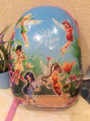 Рюкзак с феями DISNEY фирменный HEYS, коты от Crazy 8, вишни от GYMBOREE