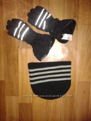 Термо-перчатки, рукавицы, краги 2-5л