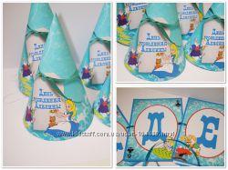 Праздничный набор Алиса в стране чудес