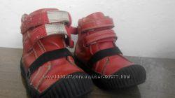 Деми ботиночки р 27