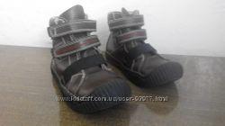 Деми ботиночки размер 30