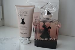 парфюм La Petite Robe Noir 100 процентов оригинал продам отдельно крем 500