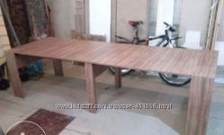 Внимание Продаю стол консоль трансформер из МДФ от производителя