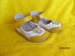 Летние туфельки для принцессы - 2.