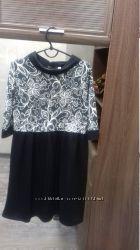 Новое платье. Цена снижена.