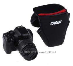 Новый Чехол для фотоаппарата Nikon D, Canon