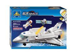 Конструкторы вертолёты, космический корабль, ракета, корабль