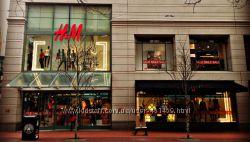 H&M  5 процентов комиссия