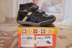 Демисезонные ботинки PABLOSKY, 29 р-р, 18 см.